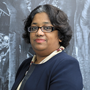 Hon. Aruna Narain