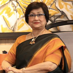 Ms. Pallavi Shroff