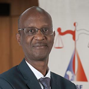 Mr. Stephen Karangizi